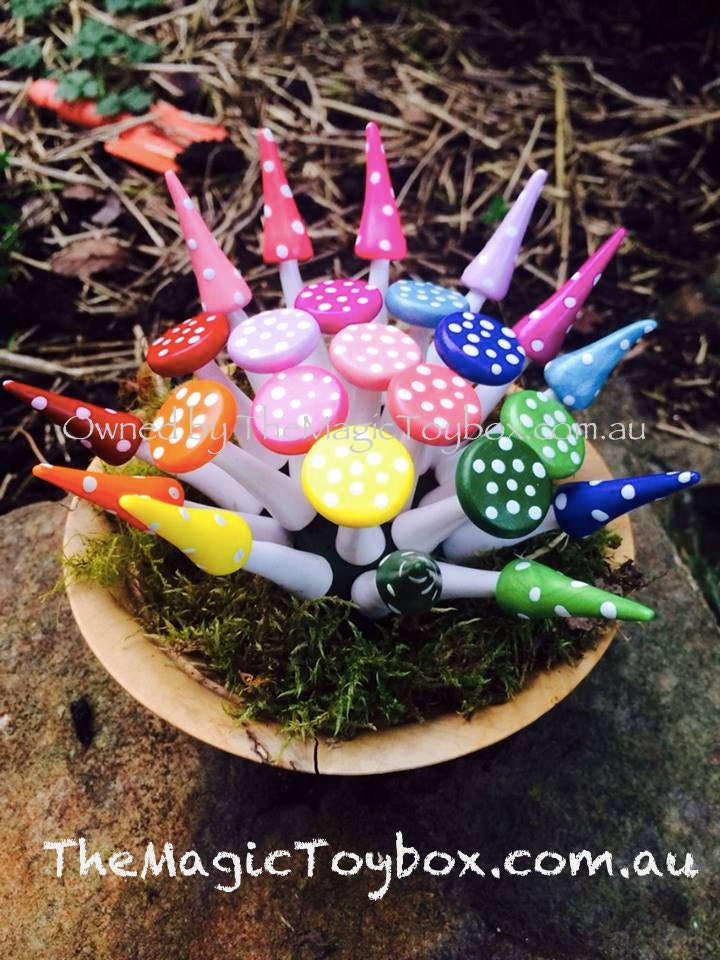 Miniature Fairy Garden Accessories Fairy By Themagictoybox