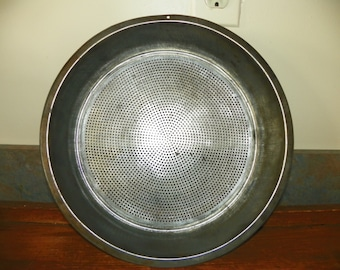Vintage Tin Sifter/Sieve~JUST REDUCED~