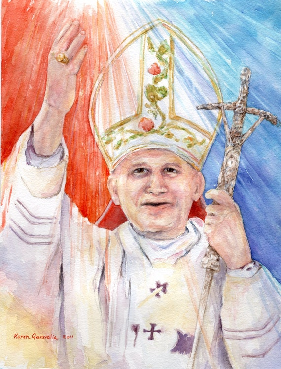 Catholic Giclee Prints