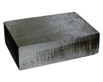 """Charcoal Solder Block 4-1/2"""" x 3""""  (#54.162)"""