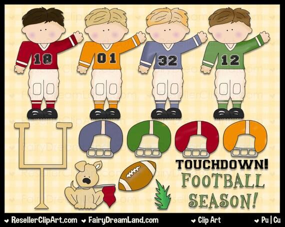 football season clipart - photo #19