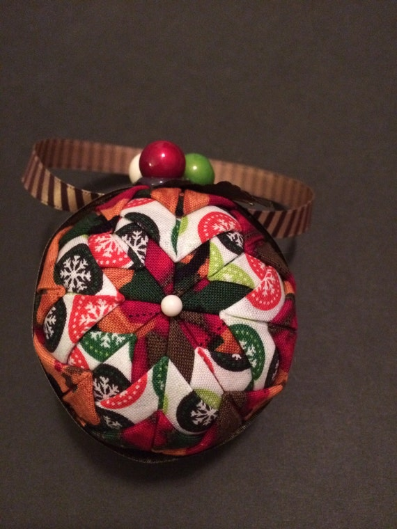 how to make handmade quilted ornaments items similar to handmade quilted ornaments on etsy 197