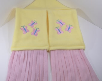 Fluttershy My Little Pony Scarf