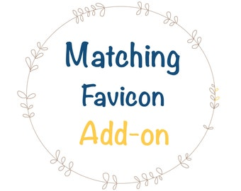 how to add a favicon gulp