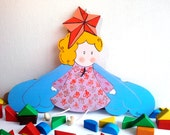 baby hanger (trempel) - angel gift for kids children her sister