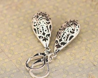 Oriental Drops - earrings E201