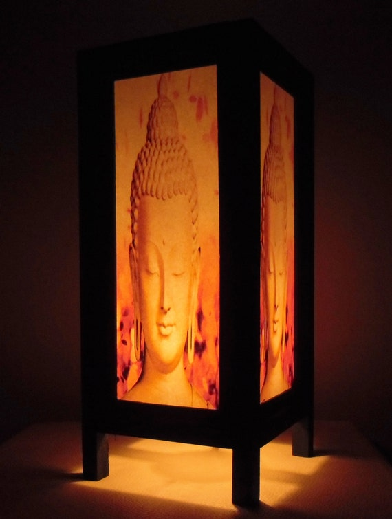 Lampe De Chevet Style Asiatique - Tout Savoir Sur La Maison Omote