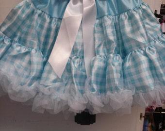 Tutu Petti Skirt