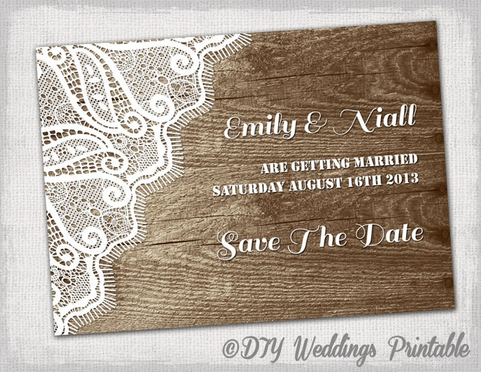 Save The Date Invitations Templates Free diabetesmanginfo