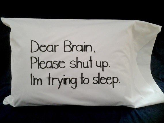 how to put words on a pillow