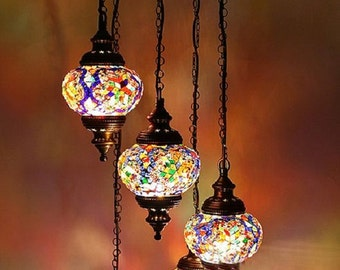 Popular Items For Hanging Chandelier On Etsy