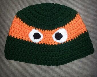 Famous Turtle Hat