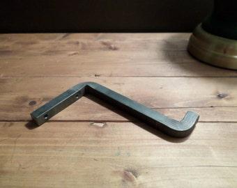 """Shelf bracket for 5-1/2"""" wide board"""