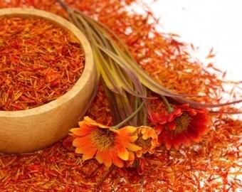 Safflower (Organic)