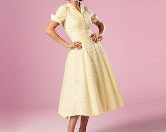 Butterick Pattern B6018 Misses' Dress