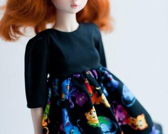 BlueFairy/MSD dress.