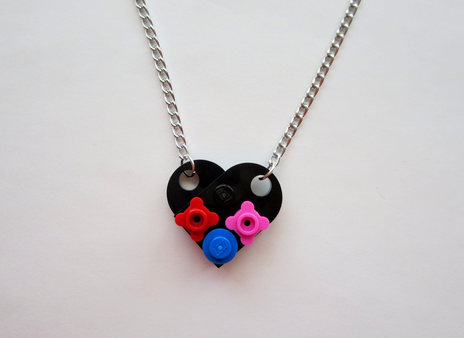 s lego necklace