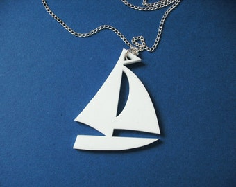Chain, sailboat  (964)
