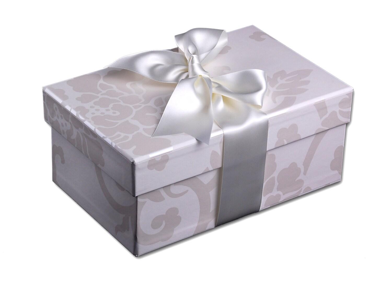 wedding shoe box large size. Black Bedroom Furniture Sets. Home Design Ideas
