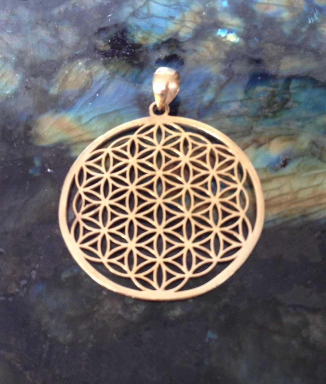 Egypt Flower Of Life
