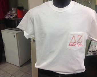 Delta Zeta Tshirt!
