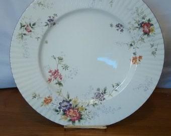 Mikasa Park Lane Chop Plate