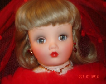 """Madame Alexander Cissy Doll Designed by Scassi - Exclusively for FAO Schwarz- in Box - 19"""" GORGEOUS"""