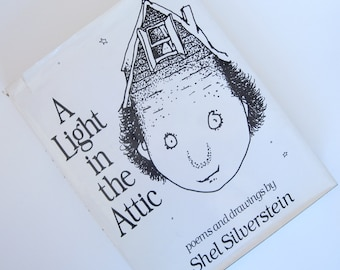 a light in the attic poems pdf