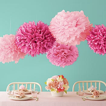 Tissue paper flowers set of 50 hanging flowers paper pom poms tissue paper flowers set of 50 hanging flowers paper pom poms paper balls mightylinksfo