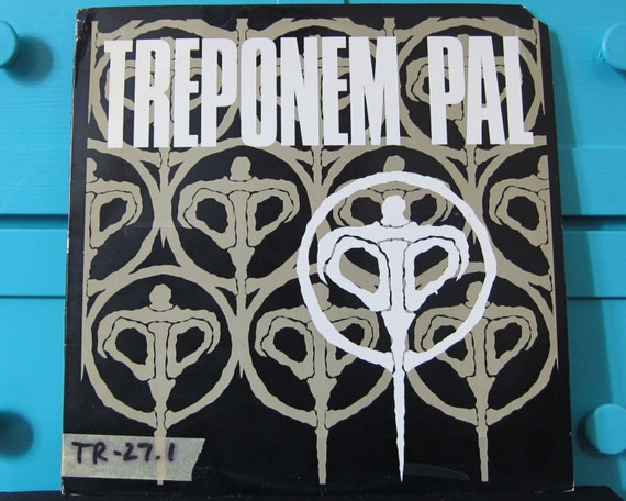 Treponem Pal - S/T Vinyl Record