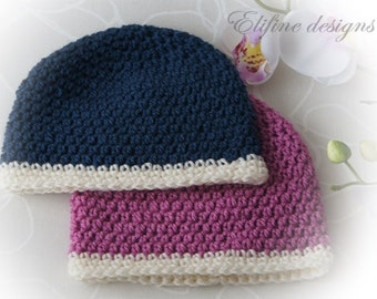 Crochet beanie,crochet baby beanie,crochet hat,crochet baby,crochet toddler beanie,crochet,pattern,crochet pattern,children,kids,baby shower