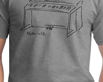Electric Keyboard T-Shirt