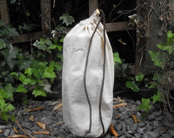 Swiss Army Volcano Stove Stuff Sack - Available in Canvas or Ripstop Nylon