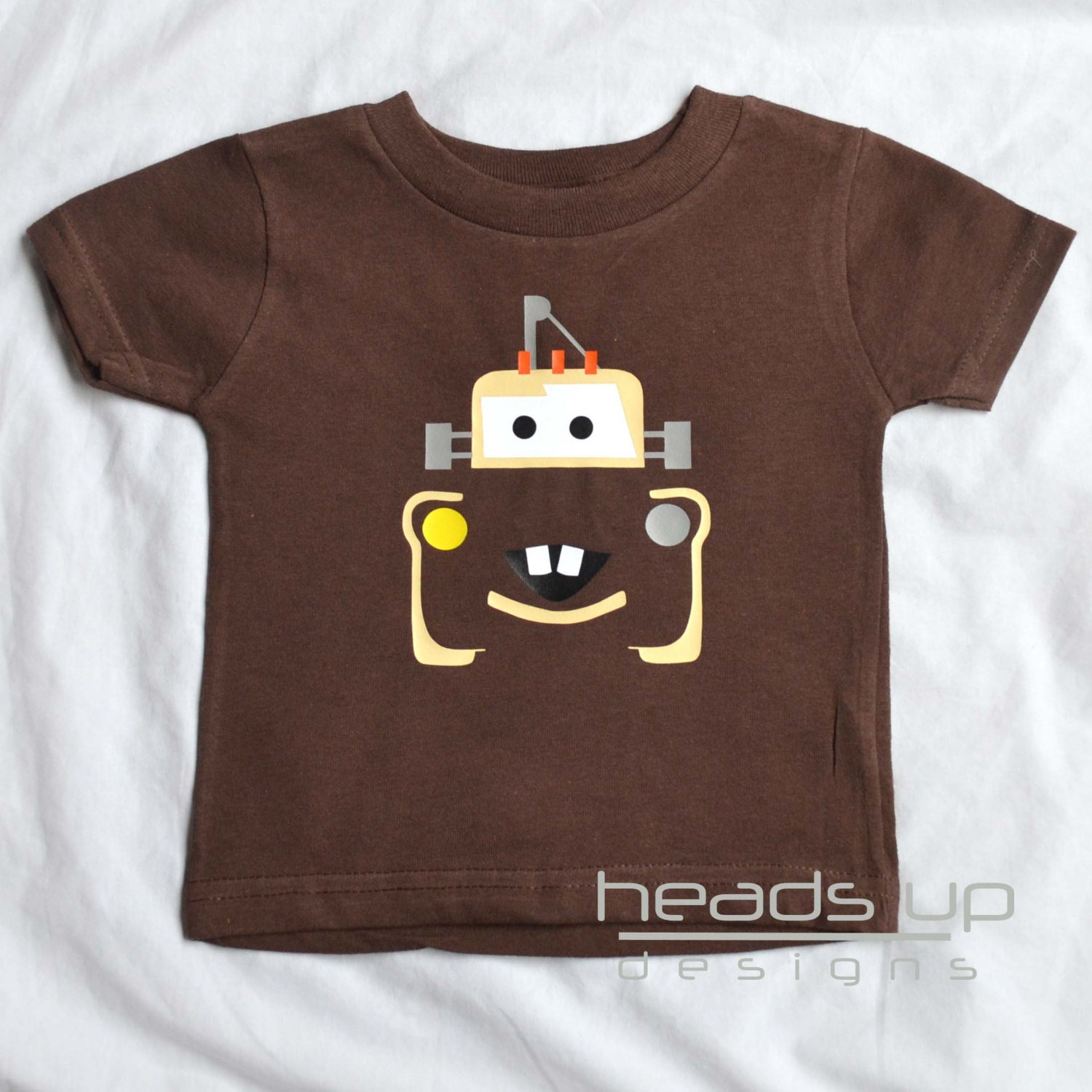 Mater Toddler Cars Shirt Mater Tow Truck Boy Cars By