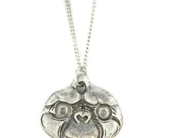 Birdhouse Jewelry- ET Necklace