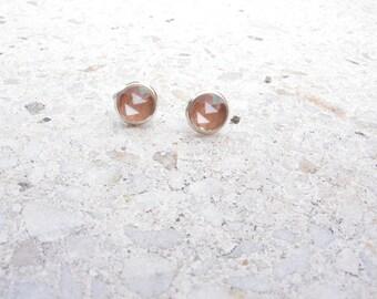 petite Arrows earring studs jewelry