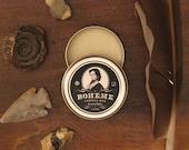 Boheme - Vanilla Oak Scented Balm