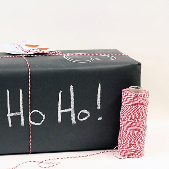 chalkboard kraft paper roll black gift wrap crafts by. Black Bedroom Furniture Sets. Home Design Ideas