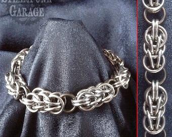 Bracelet - Full Persian Segments