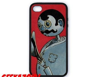 Tik Tok The Wizard of Oz Cell Phone Case for iPhone and Samsung Galaxy