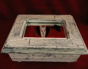 Music Box - Putting on the Ritz