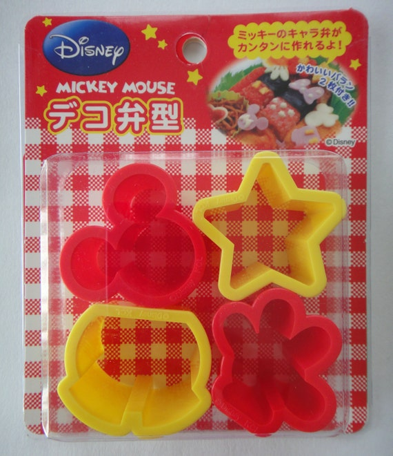 how to make mickey mouse cookies without cookie cutter