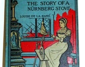 1903 Hirschvogel - The Story of a Nurnberg Stove by Louis De La Rame - Illustrated in Great Condition