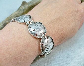 Silver Cuff Bracelet | Double Strand Bracelet |Two Strand Bracelet |