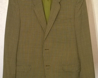 Vintage 1950's Jacket by Rough Rider of California, AF of L Union