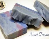 Sweet Dreams Creamy Shea Butter Soap