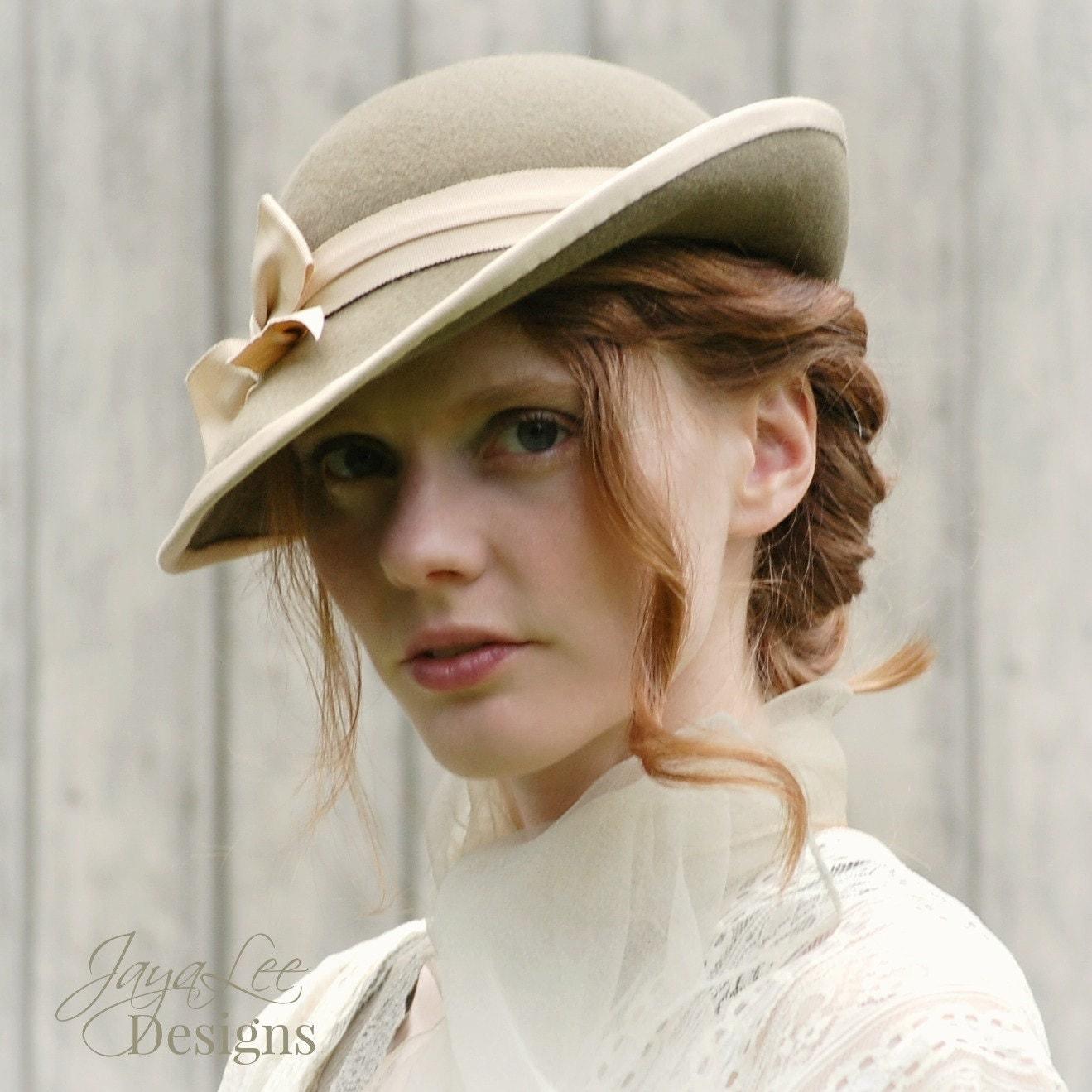 1930s vintage hats for women women tilt hat 1930 s vintage