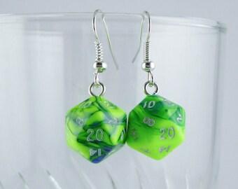 nerdy earrings etsy