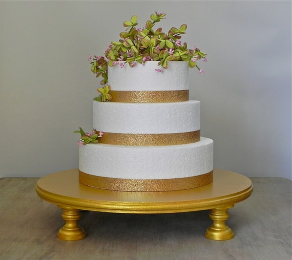 20 wedding cake stand 20 cake stand cupcake gold metallic by eisabelladesigns 10106