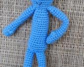 Mr. Meeseeks Doll